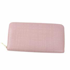 Loewe Linen wallet