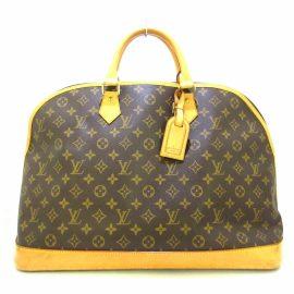 Louis Vuitton Alma travel bag