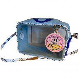 Louis Vuitton Beach leather crossbody bag