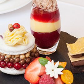 Luxury Spa Day with Afternoon Tea at The Balmoral, Edinburgh