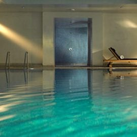 Luxury Spa Day with Afternoon Tea for Two at The Balmoral, Edinburgh