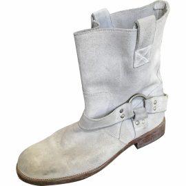 Maison Martin Margiela Biker boots