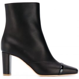 Malone Souliers Lori ankle boots - Black