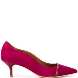 Malone Souliers Maybellem pump shoes - PINK
