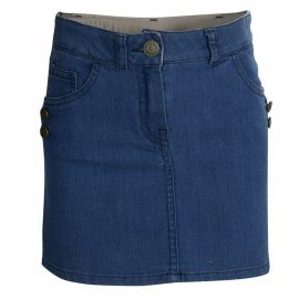 Marc Jacobs N Blue Denim - Jeans Skirt for Women