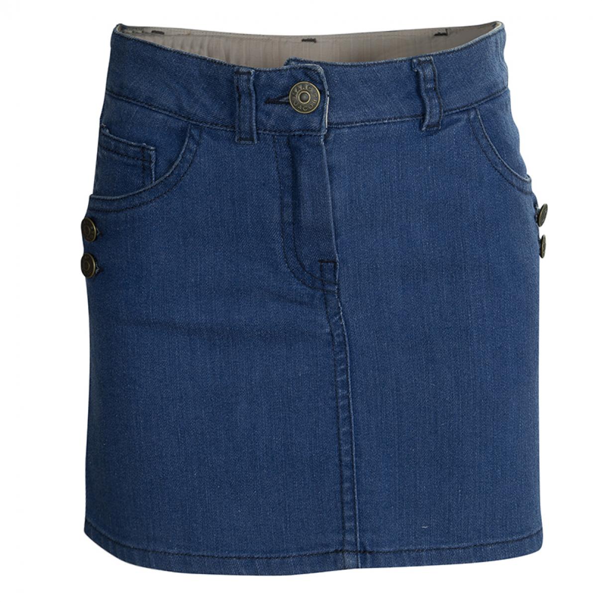 Marc Jacobs N Blue Denim - Jeans Skirt for Women