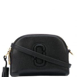 Marc Jacobs Shutter cross body bag - Black
