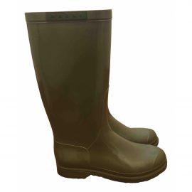 Marni Wellington boots