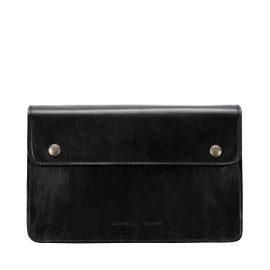 Maxwell Scott Bags Top Quality Black Men S Leather Clutch Bag