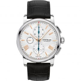 Mens Montblanc 4810 Automatic Chronograph Watch