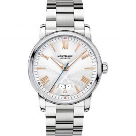 Mens Montblanc 4810 Date Automatic Watch