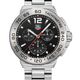 Mens TAG Heuer Formula 1 Chronograph Watch CAU1115.BA0869