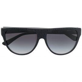 Michael Kors D-frame sunglasses - Grey