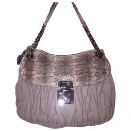 Miu Miu Cloth shoulder bag