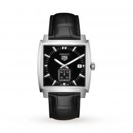 Monaco 37mm Quartz Watch Unisex Watch