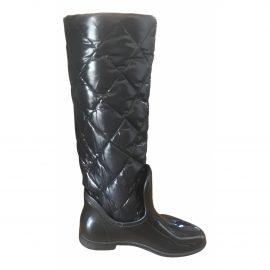 Moncler Wellington boots