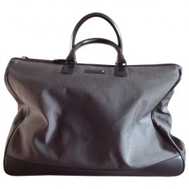 Montblanc Cloth weekend bag
