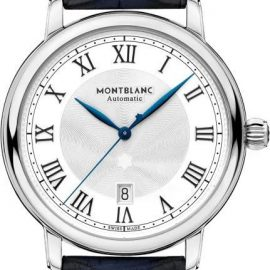 Montblanc Watch Star Legacy Automatic Date