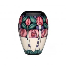 Moorcroft Numbered Edition Kingsborough Gardens Vase