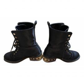 Nicholas Kirkwood Biker boots