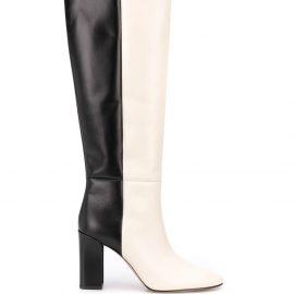 Nicholas Kirkwood ELEMENTS Boots 85 - Neutrals