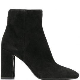 Nicholas Kirkwood ELEMENTS ankle boots 85mm - Black