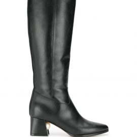 Nicholas Kirkwood Miri boots - Black