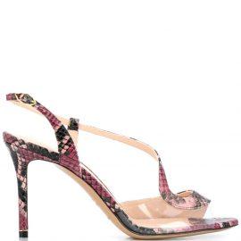 Nicholas Kirkwood S Slingback sandals - Pink