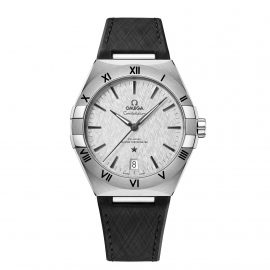 OMEGA Constellation Co-Axial Master Chronometer Men's Watch