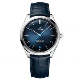 OMEGA De Ville Trésor Orbis Edition Master Co-Axial Chronometer Men's Watch