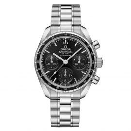 OMEGA Speedmaster Automatic Chronometer Chronograph Men's Watch