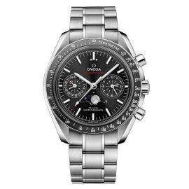 OMEGA Speedmaster Moonphase Chronometer Chronograph Men's Watch
