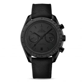 OMEGA Speedmaster Moonwatch 'Dark Side of the Moon' Automatic Chronograph Men's Watch