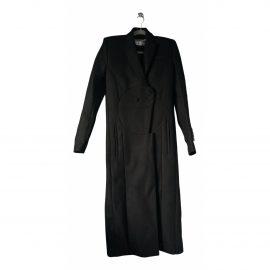 Off-White Wool coat