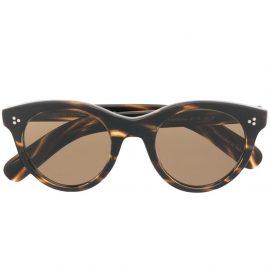 Oliver Peoples Merrivale sunglasses - Black