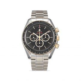 Omega 2020 unworn Speedmaster Professional Moonwatch Tokyo Olympic 42mm - Black