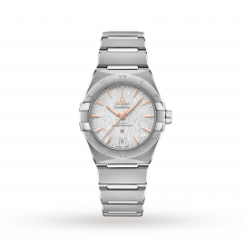 Omega Constellation Co-Axial 36mm Mens Watch O13110362006001