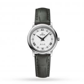 Omega De Ville Prestige 27.5mm Ladies Watch O42413276052002