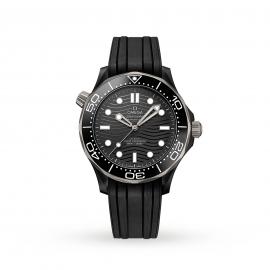 Omega Seamaster 300m 43mm Mens Watch O21092442001001