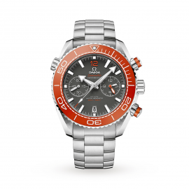 Omega Seamaster Planet Ocean 600m Co-Axial 45.5 mm O21530465199001