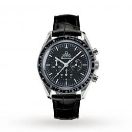 Omega Speedmaster Moonwatch Professional 42mm Mens Watch O31133423001001