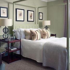 One Night Spa Break for Two at The Royal Crescent Hotel and Spa, Bath