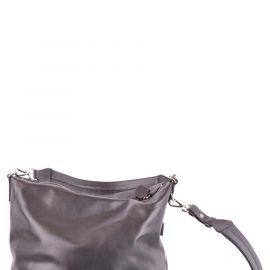 Paco Rabanne Cross Body Bag in Black
