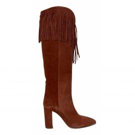 Paris Texas Riding boots