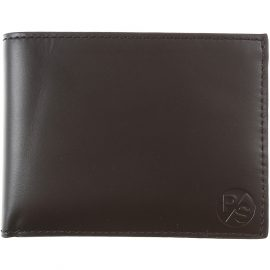 Paul Smith Wallet for Men On Sale, Black, Leather, 2021