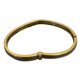 Piaget Coeur Piaget yellow gold bracelet
