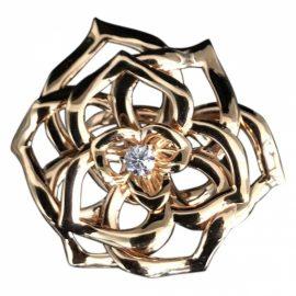 Piaget Piaget Rose pink gold ring