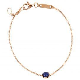 Piaget Possession Blue Pink gold Bracelet for Women