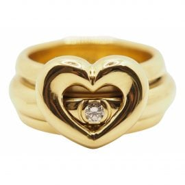 Piaget Possession Yellow Yellow gold Ring for Women