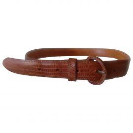 Polo Ralph Lauren Leather belts/suspenders